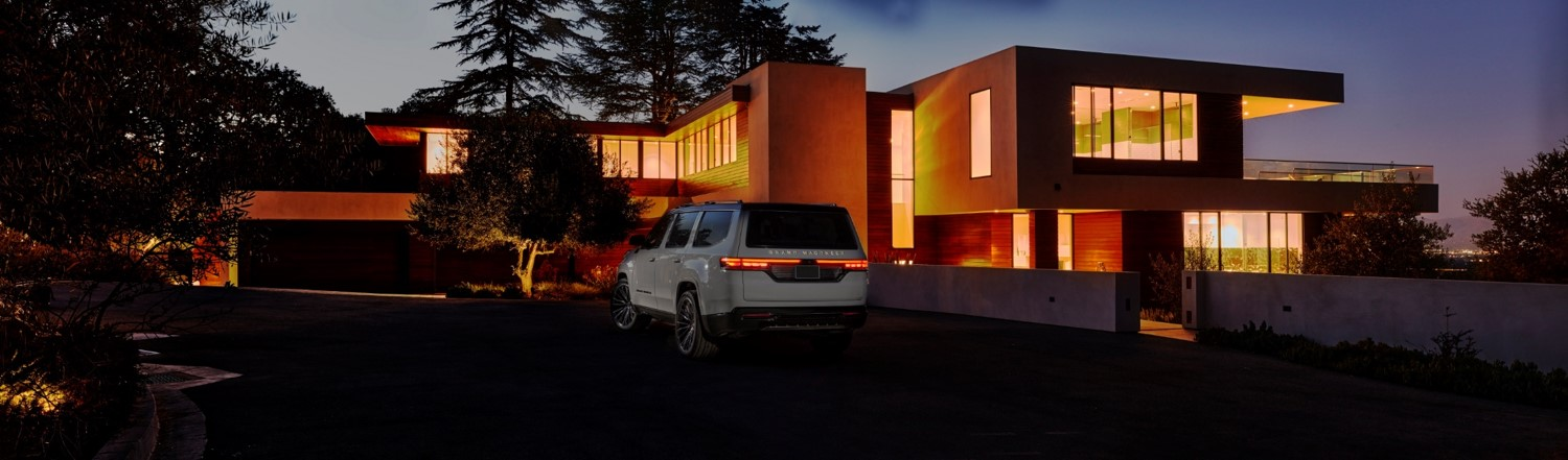 Jeep Grand Wagoneer Concept 16 2