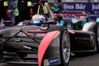 Ds Virgin Racing con el objetivo en los puntos para el Long Beach ePrix