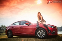 Mazda 3 ft. Zua Grecia - Imperdible!!!