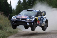 Con este video VW se despide del WRC